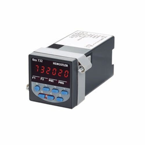 tico 732 Totalizing counter