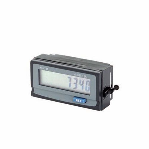 tico 734 Time counter