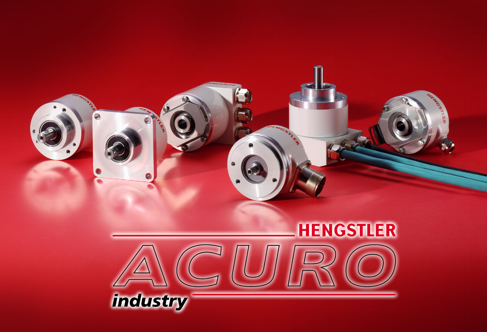 ACURO Absolute encoders