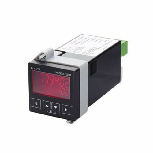 tico 773 Totalizing counter