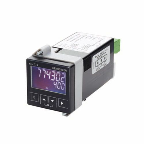 tico 774 Totalizing counter
