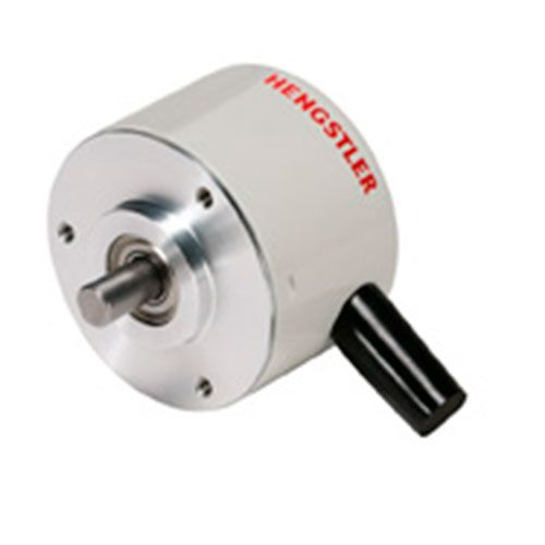 ICURO RI41 Incremental Encoder