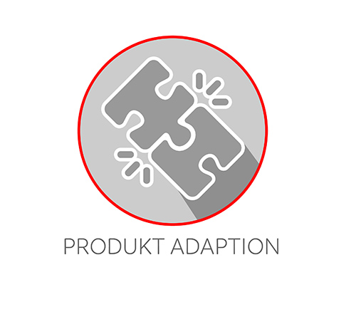 Produktanpassung